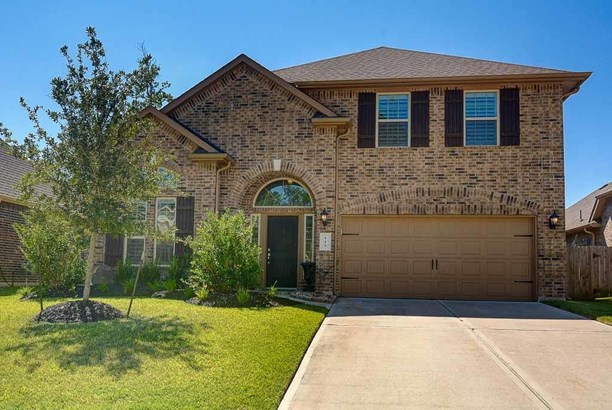 115 Deerfield Meadow, Conroe, TX - USA (photo 1)