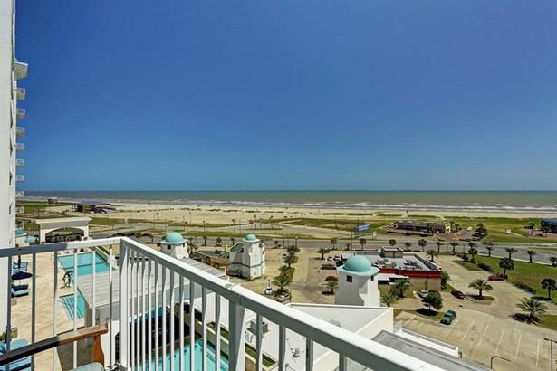 500 Seawall 914, Galveston, TX - USA (photo 1)