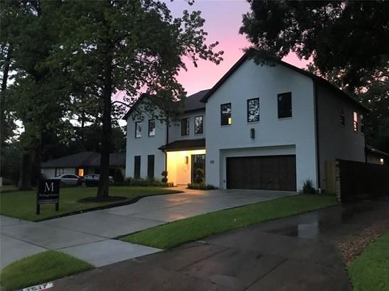1513 Bayram, Houston, TX - USA (photo 1)