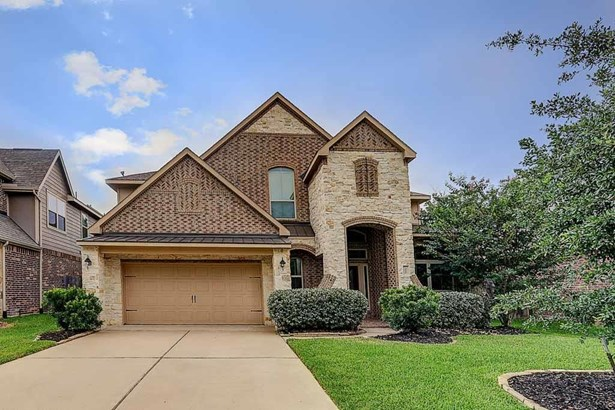 323 Kinderwood Trail, Montgomery, TX - USA (photo 2)