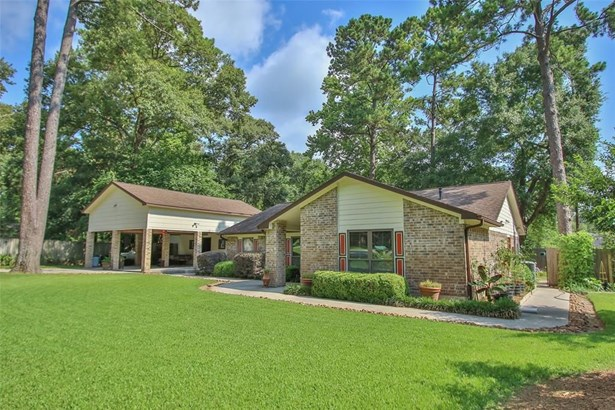 13202 Isbell, Tomball, TX - USA (photo 2)