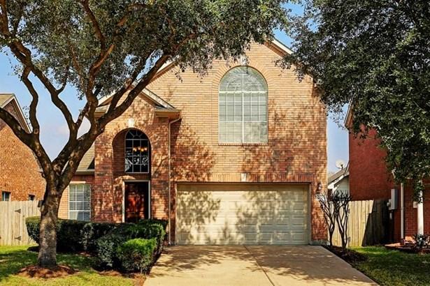 15618 Kentwater, Houston, TX - USA (photo 1)