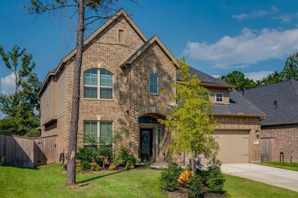 118 N Greatwood Glen, Montgomery, TX - USA (photo 1)