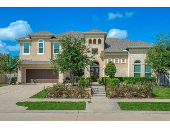 4511 Wentworth, Sugar Land, TX - USA (photo 2)