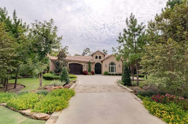 876 Eagle Pointe, Montgomery, TX - USA (photo 1)