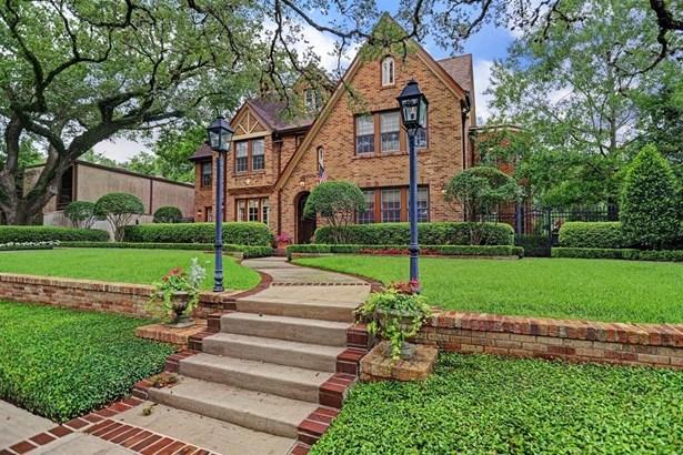 5302 Institute, Houston, TX - USA (photo 1)
