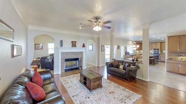 325 Park Meadows, Fayetteville, TX - USA (photo 4)