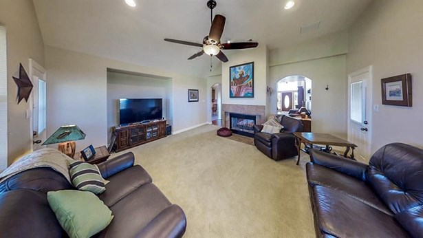 325 Park Meadows, Fayetteville, TX - USA (photo 5)