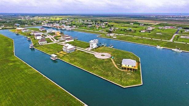 2117 Laguna Harbor Cove, Port Bolivar, TX - USA (photo 2)