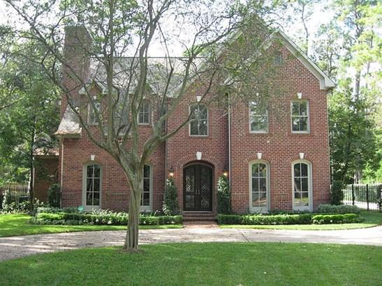305 Belin Manor, Bunker Hill Village, TX - USA (photo 1)