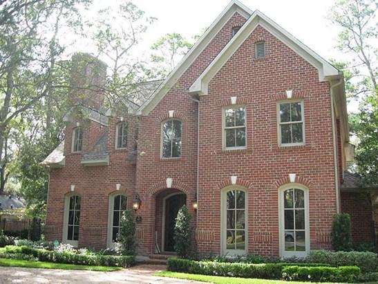 305 Belin Manor, Bunker Hill Village, TX - USA (photo 2)