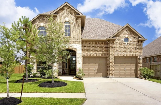8542 Brinklow Point, Cypress, TX - USA (photo 2)