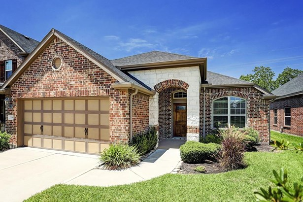 12506 Ember Village, Tomball, TX - USA (photo 1)