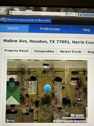 0 Mallow, Houston, TX - USA (photo 1)