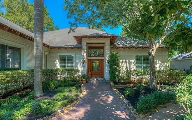 51 Stone Springs, The Woodlands, TX - USA (photo 2)