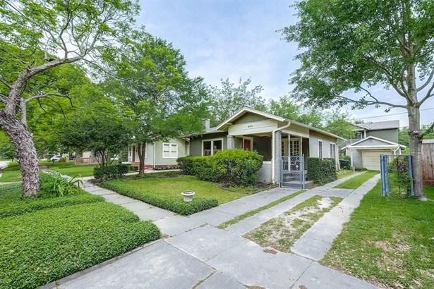 807 Wendel, Houston, TX - USA (photo 1)