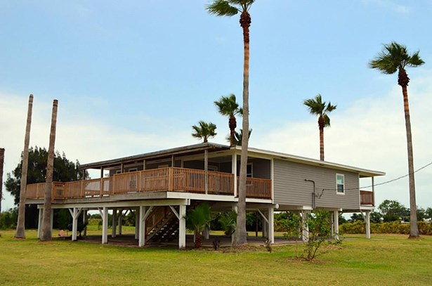2728 Homer, Galveston, TX - USA (photo 1)