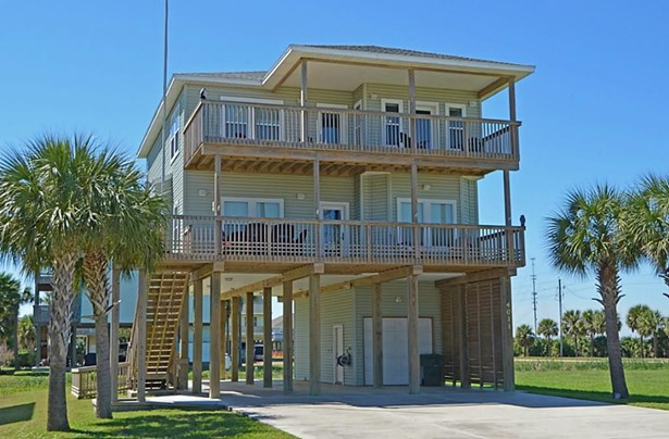 4011 Mutiny, Galveston, TX - USA (photo 1)