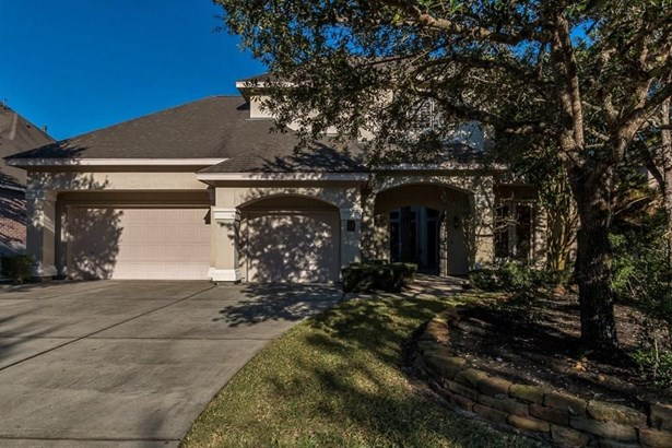 14 Rosedown, The Woodlands, TX - USA (photo 1)