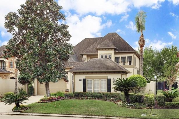 11503 Gallant Ridge, Houston, TX - USA (photo 1)