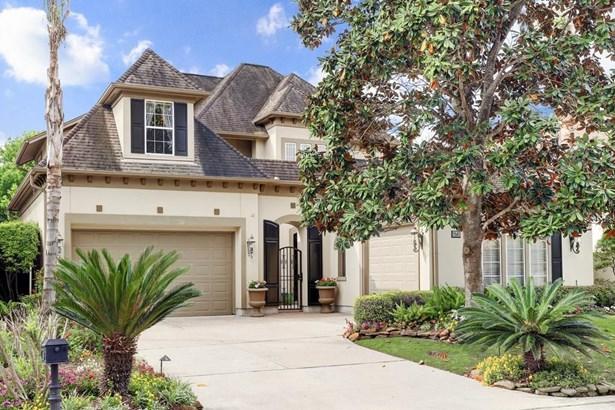 11503 Gallant Ridge, Houston, TX - USA (photo 2)