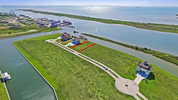 1817 Laguna Harbor Estates Blvd, Port Bolivar, TX - USA (photo 1)