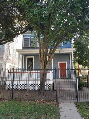 1713 21st, Galveston, TX - USA (photo 1)
