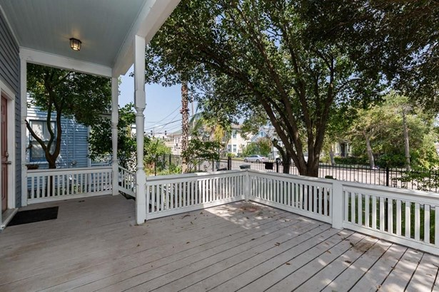 1713 21st, Galveston, TX - USA (photo 2)