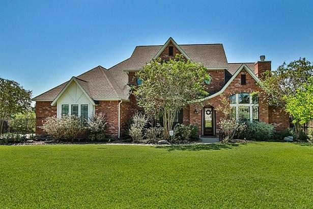 11515 W Grand Pond, Montgomery, TX - USA (photo 1)
