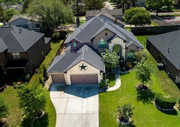 7803 Oak Moss, Spring, TX - USA (photo 1)