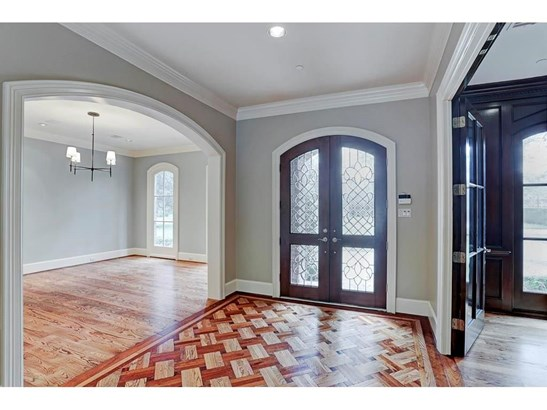 305 Belin Manor, Bunker Hill Village, TX - USA (photo 4)