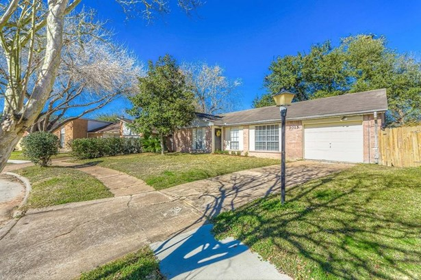 3015 Helmsley, Pearland, TX - USA (photo 1)