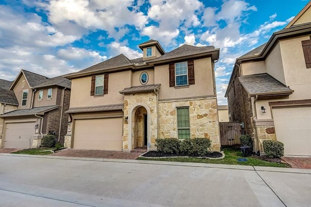 807 Saltgrass Shores, Houston, TX - USA (photo 1)
