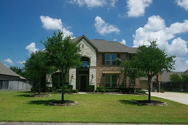 17802 Safe Haven, Cypress, TX - USA (photo 1)