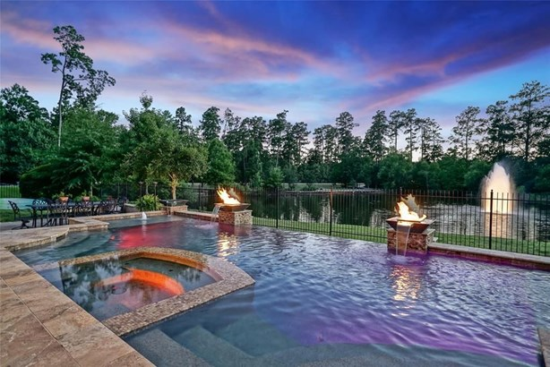 83 Lakeside, The Woodlands, TX - USA (photo 1)