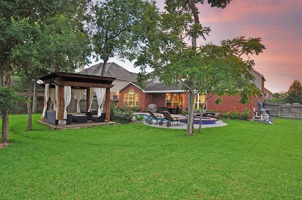 9203 Hernshead, Missouri City, TX - USA (photo 1)