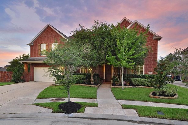 9203 Hernshead, Missouri City, TX - USA (photo 3)