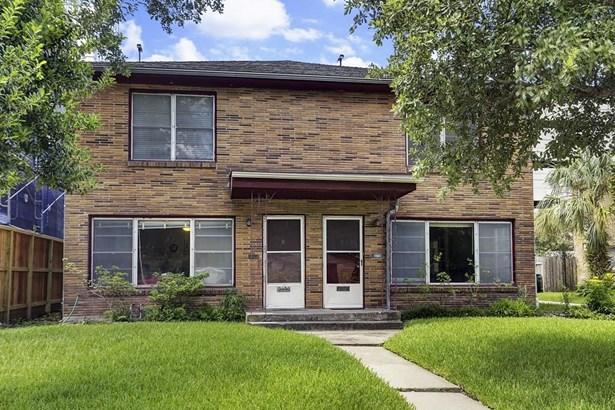 2125 Sheridan, Houston, TX - USA (photo 1)