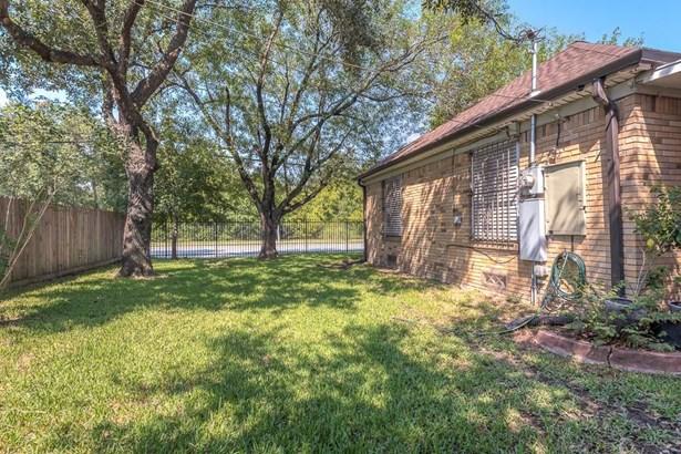 6602 Park, Houston, TX - USA (photo 3)