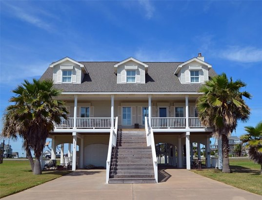 18710 W De Vaca, Galveston, TX - USA (photo 1)