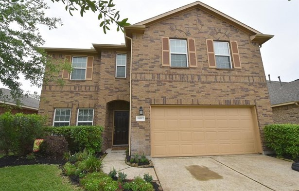 21527 Barrettt Knolls, Richmond, TX - USA (photo 1)