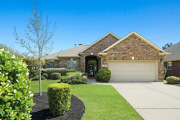 167 Pinto Point Pl, The Woodlands, TX - USA (photo 1)