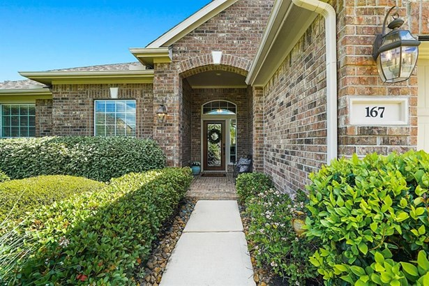 167 Pinto Point Pl, The Woodlands, TX - USA (photo 2)