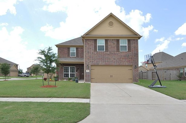 2818 Briar Breeze, Rosenberg, TX - USA (photo 1)