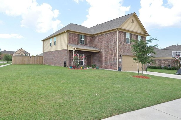 2818 Briar Breeze, Rosenberg, TX - USA (photo 2)