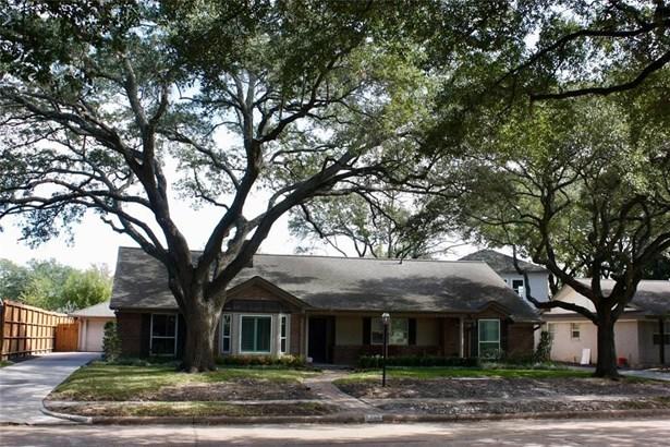 9007 Prichett, Houston, TX - USA (photo 1)