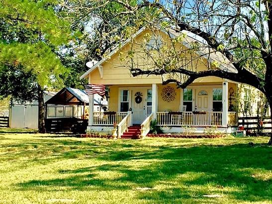 634 Kenney Hall, Bellville, TX - USA (photo 1)
