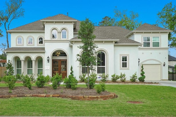 102 S Curly Willow, The Woodlands, TX - USA (photo 2)