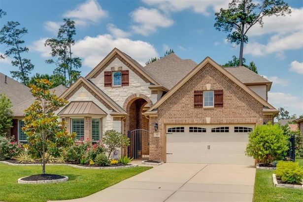 42 Caprice Bend, Tomball, TX - USA (photo 1)