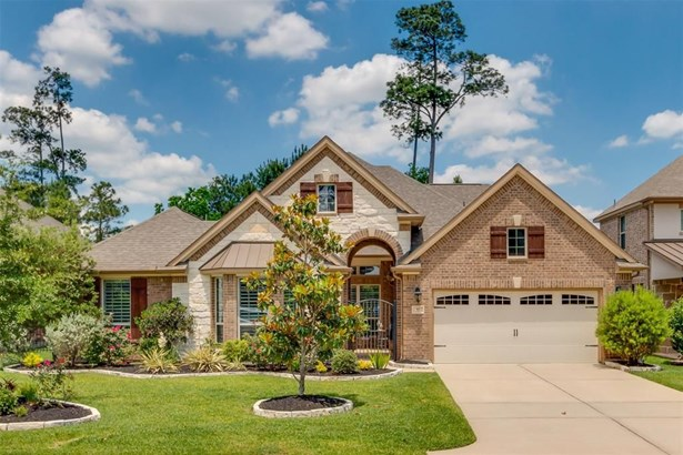 42 Caprice Bend, Tomball, TX - USA (photo 2)